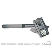 66-77 Bronco Window Regulator (RH)
