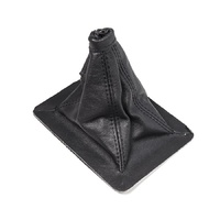69-73 Leather Shift Boot