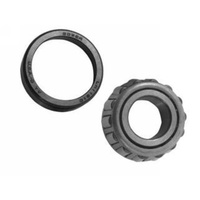 Outer Front Wheel Bearing & Race