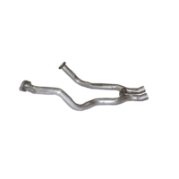 "1970 Mustang Exhaust Pipe (351C-4V exhaust H pipe 2.25"" - Will not fit 2V)"