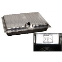 1970 Mustang Stainless Steel Fuel Tank with Drain Plug