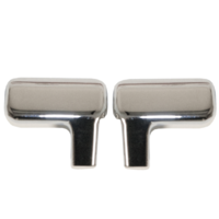 71L-73 Mustang Seat Release Knobs
