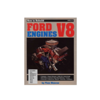 How to Rebuild Your Ford 8 Cylinder (351M,400,429,460)