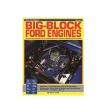 How to Rebuild your Big Block Ford Engine
