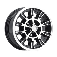 Legendary GT6 10 Spoke Alloy Wheel