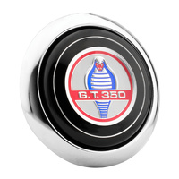CS500 66 GT350 Horn Button Assembly