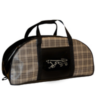 Cougar Tote/Tool Bag Large-Plaid