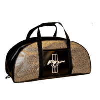 1964-73 Mustang Tote Bag (Speckled Large)