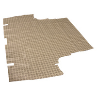 71-73 Cougar Trunk Mat (Plaid)