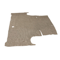 60-63 Falcon Trunk Mat (Speckled)