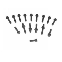 1970 - 1971 Mustang Exhaust Manifold Bolts (351C-2V)