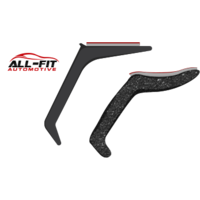 "All-Fit Universal Lip Kit 3.5"" Fat Lip Black 9m"