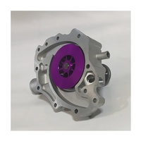 FlowKooler High Performance Water Pump 302c 351c 351m 400 Ford Cleveland