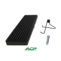 1969 - 1970 Mustang Accelerator Pedal Kit with Spring & Bolt