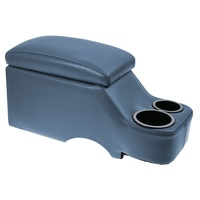 1964 - 1973 Mustang Classic Console - The Humphugger (70-73 Medium Blue)