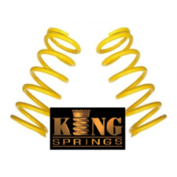King Springs Front Coil Springs XR - XG Lowered