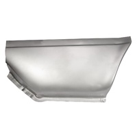 1964 - 1966 Mustang Lower Rear Quarter (RH)