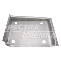 1964 - 1968 Mustang Convertible Lower Reinforcement Pan (RH)