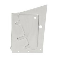 1964 - 1968 Mustang Cowl Side Panel (RH)