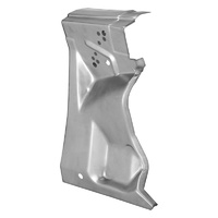 1971 - 1973 Mustang Rear of Front Fender (RH)