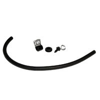 1964 - 1970 Mustang Rear End Vent Hose Kit