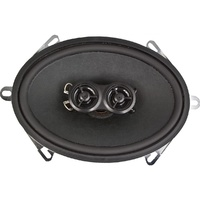 RetroSound 5x7-Inch Premium Ultra-Thin Replacement Speakers - Pair