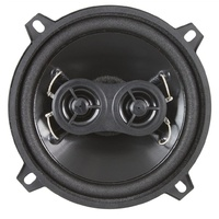 RetroSound 5.25 Inch Standard Ultra-Thin Dash Replacement Speaker Dual Voice Coil