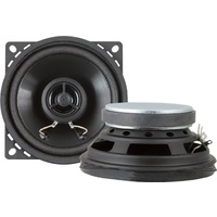RetroSound 4-Inch Standard Ultra-Thin Replacement Speakers - Pair