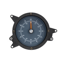 Clock for 1969 - 1970 Ford Mustang RTX Instruments by Dakota Digital