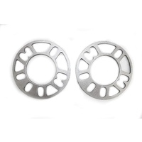 "1964 - 1973 Mustang Wheel Spacers (1/8"" 3mm Thick) - Pair"