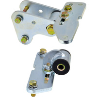Total Control Products Adjustable Mount SB Ford 260, 289, 302, 351