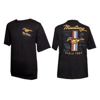 Mustang Since 1964 Men's X Large T-Shirt
