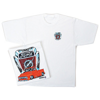 F100 Ford Pickup T-Shirt (X-Large)