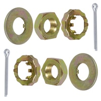 1964 - 1969 Mustang Spindle Nut Hardware Kit