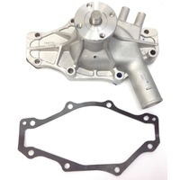 VC- VT Commodore V8 4.2L 5.0L 5.7L Water Pump Cast Aluminum - Premium GMB